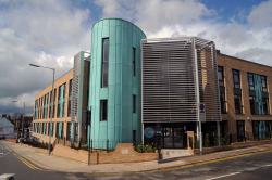 Oasis House - the Hope Centre